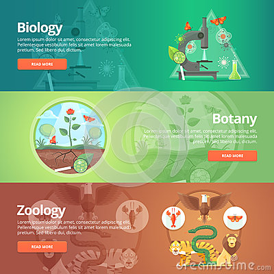 Science of biology. Natural science. Vegetable life. Botany knowledge. Animal planet. Zoology. Zoo. World of wildlife.