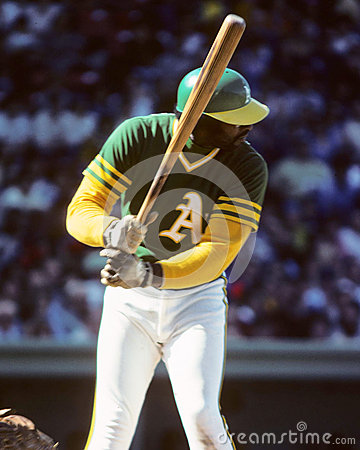 Dick Allen, Oakland Athletics
