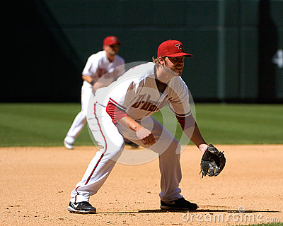 Mark Reynolds Arizona Diamondbacks.