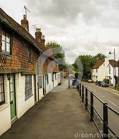 Haslemere cottages