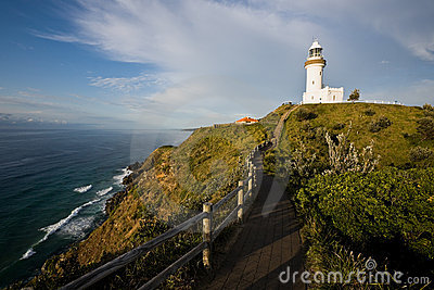 Byron Bay Lighthouse Australia