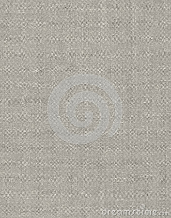 Old rustic natural vintage linen burlap textured fabric texture, background, tan, beige, yellowish, grey vertical pattern macro