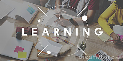 Learning Education Improvement Knowledge Ideas Concept