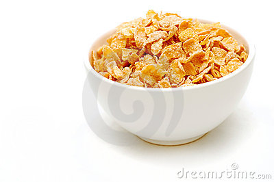 Bowl of cereal 2