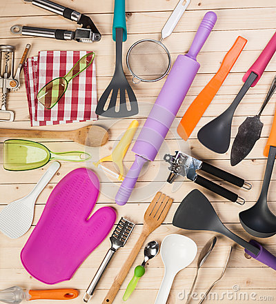 Cookware and accessories