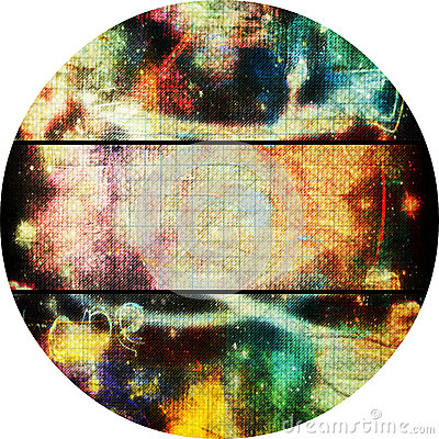 Grunge artistic paint Colorful background Photo: Abstract corroded colorful wallpaper grunge background iron rusty artistic wall