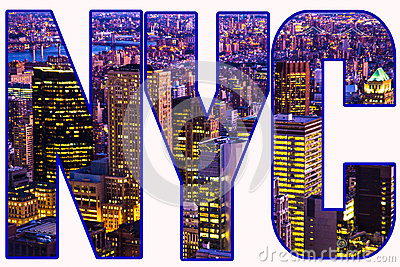 NYC Graphic