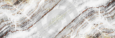horizontal elegant marble tracery texture for pattern