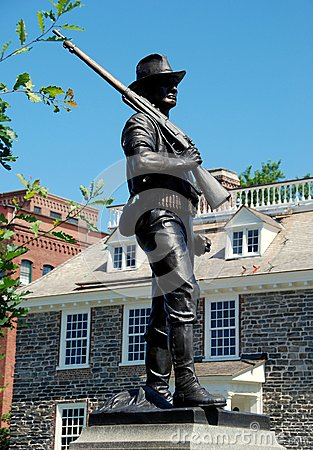 Yonkers, NY: World War I Doughboy Memorial