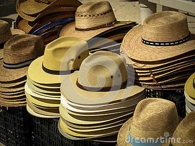 Hats for Sales