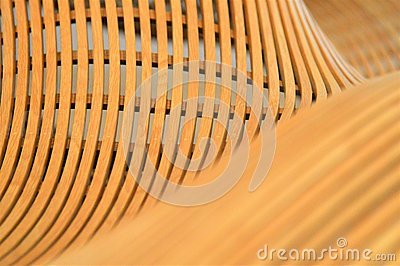 Wooden Curves