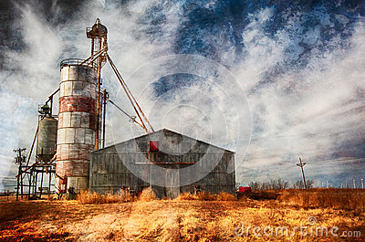 High Plains Granary