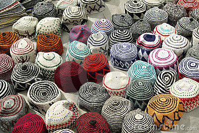 Bolivian handcrafted items