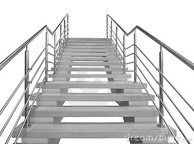 Stairs to emptiness