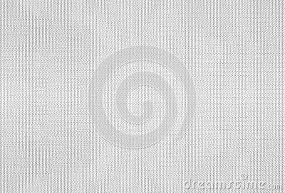 Fabric Background Cloth Pattern, White Silk Closeup Texture