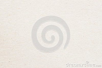 Texture of old organic light cream paper, background for design with copy space text or image. Recyclable material