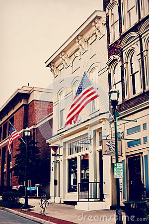 Upbeat Cafe and Music Venue - Georgetown, Kentucky