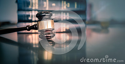 stock image of legal law concept image