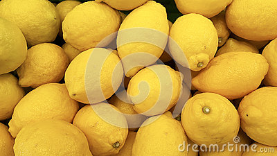 Limon lemon citrus