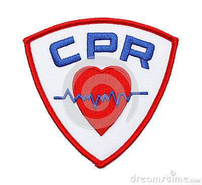 CPR Patch
