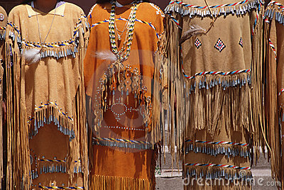 Native Americans Clothes For Men