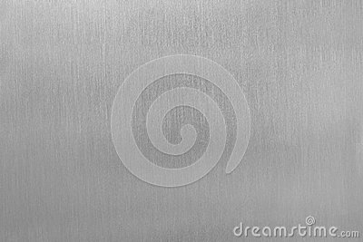 Stainless steel sheet and grain texture for background.