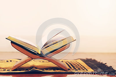 Quran the holy book of islam