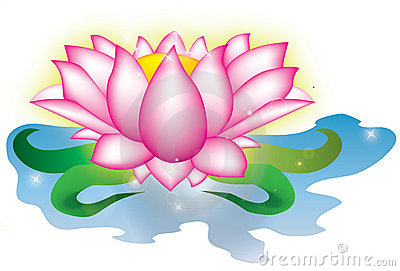 magic lotus Spring Flowers Clip Art Spring Flowers Clip Art