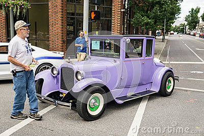 1925 Dodge Brothers Coup