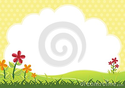 Kids Diploma certificate background