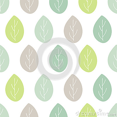 Seamless vector pattern. Endless textile print illustration. Decorative design elements for fabric ornament, swatch