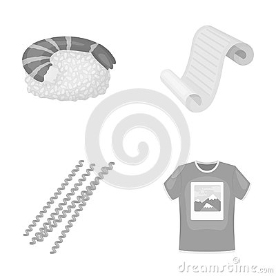 Trade, restaurant, industry and other web icon in monochrome style. print, knitwear, textiles icons in set collection.