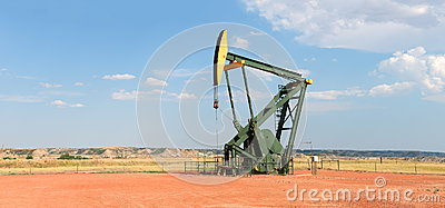 Crude Oil Well Drilling Pump