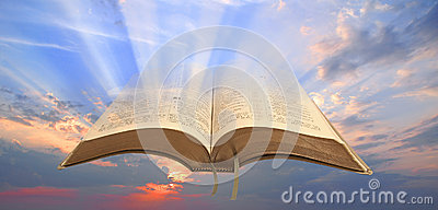 Bible light to mankind