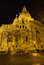 Saint Stephen basilica night view, Budapest