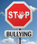 Stop bullying no school bully