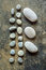 Pebble stone or Zen stone