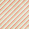 Mulitcolored Shabby Striped Christmas Background