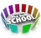 Choose Best Schools Colored Doors Top College University Choice