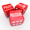 Policy Process Procedure 3 Red Dice Company Rules Practices