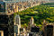 Manhattan and Central Park view