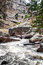 Estes Park Colorado Rocky Mountain River Landscape