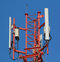 Antennas of cellular Base station systems