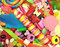 Candy Mixture