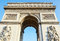 Arc de Triomphe - Arch of Triumph Paris - France