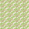 Bundle money seamless pattern.  Cash dollars,  background.