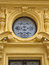 Ornate beauty of Renaissance architecture details