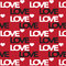Seamless love pattern .for love cards and valentine cards.Vector