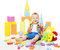Baby Educational Toys, Kid Play ABC Letters for Children