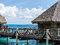 Intercontinental Resort and Spa Hotel in Papeete, Tahiti, French Polynesia